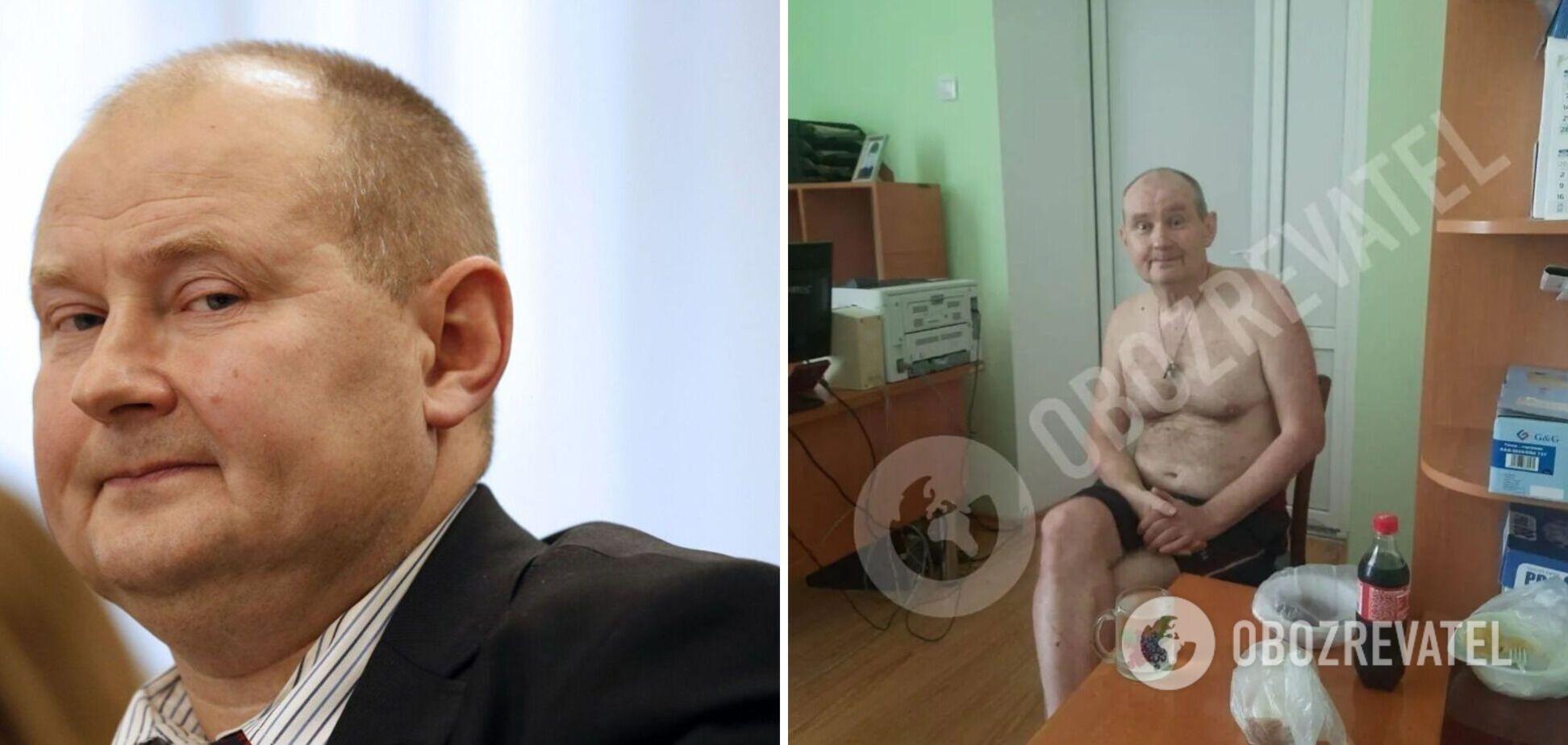 Адвокат Чауса о его местонахождении: мне удалось с ним пообщаться, ситуация немыслима