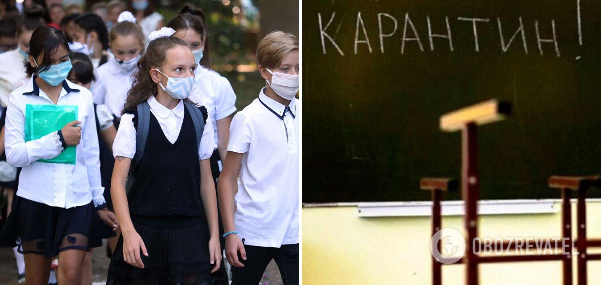 У Міносвіти оцінили ймовірність введення 'дистанційки' в школах з 1 вересня
