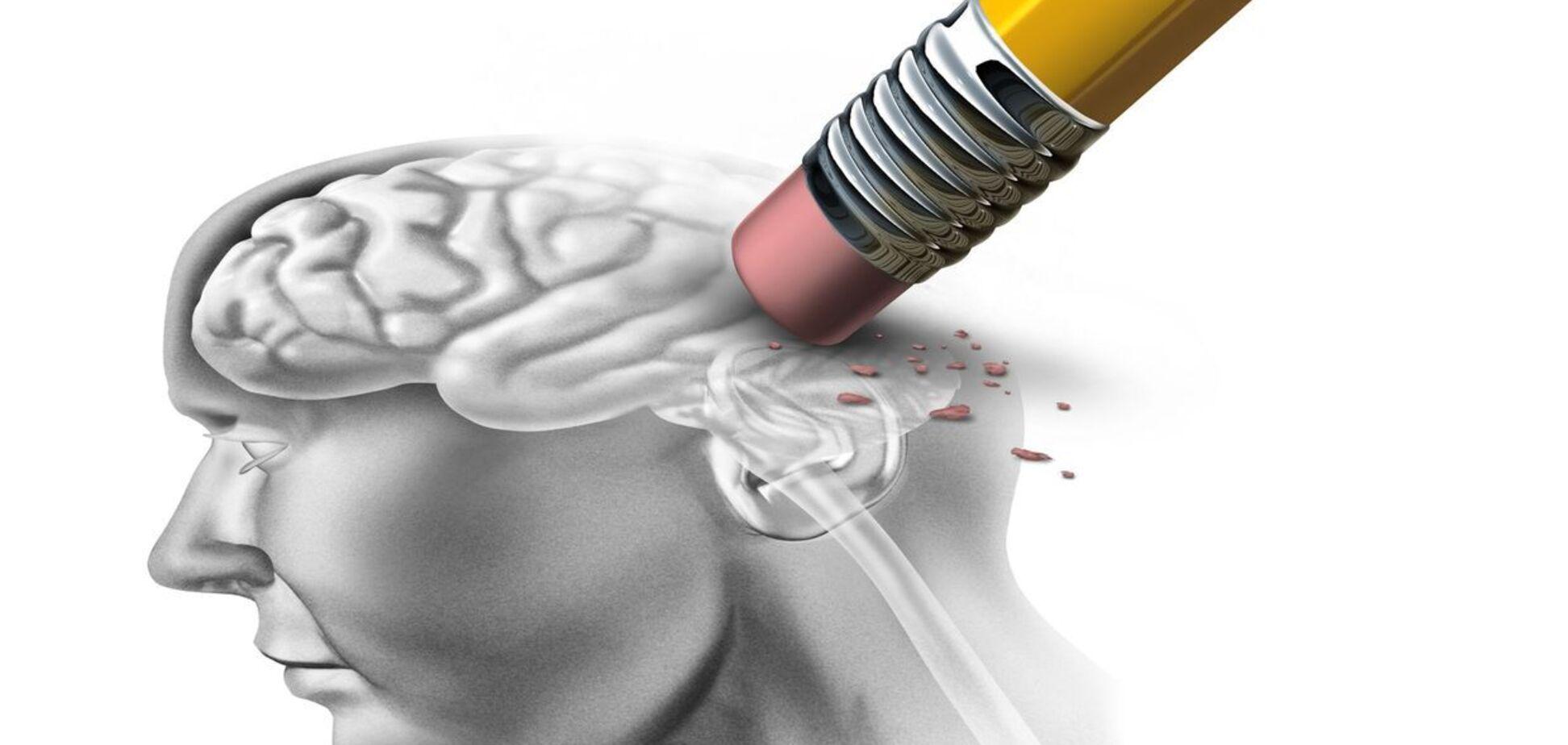 Деменція: новий ефективний метод лікування