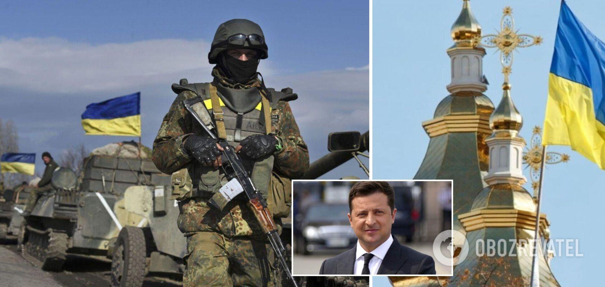 ЗСУ, політики, волонтери чи церква: соціологи з'ясували, кому найбільше довіряють українці