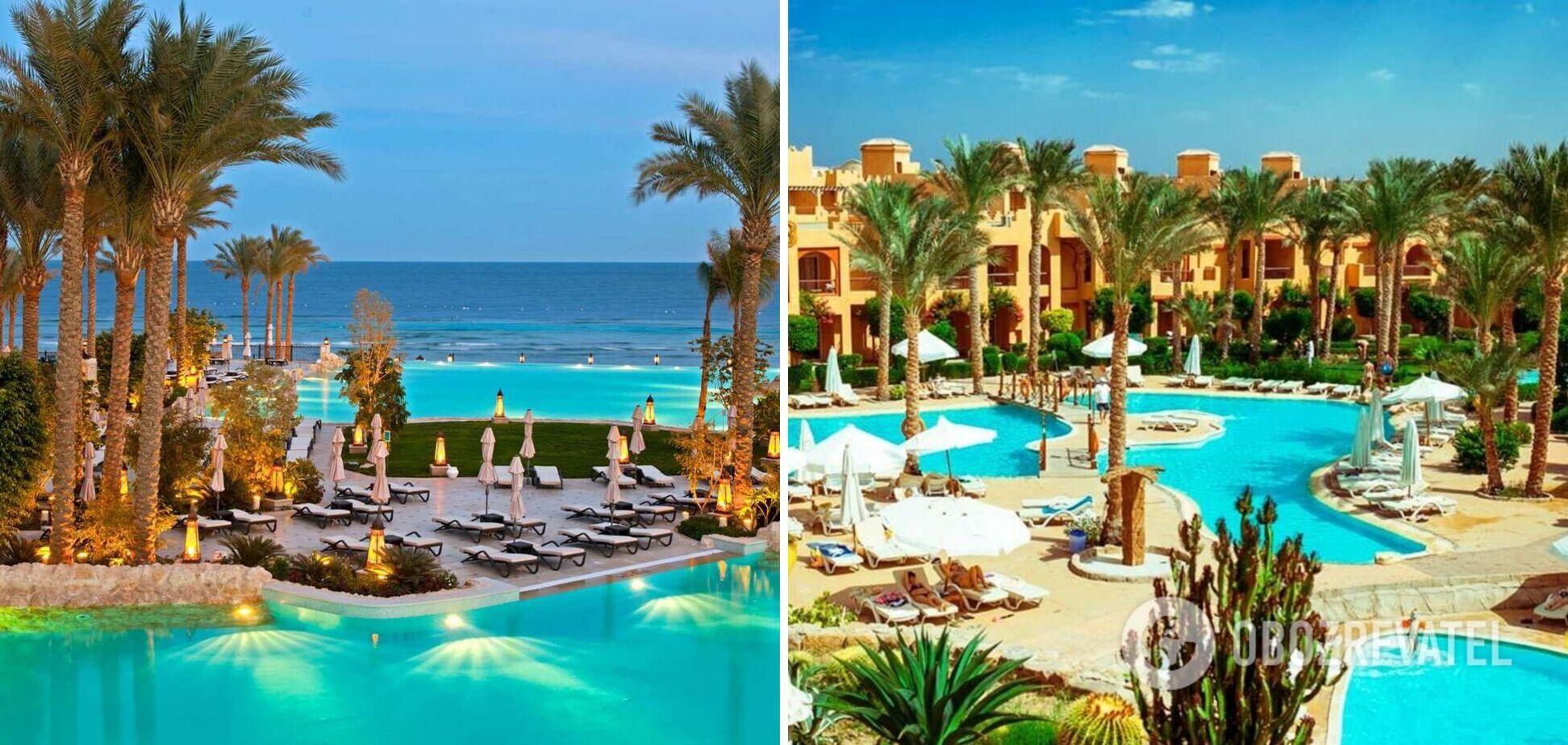 Египет вводит минимальные цены на размещение в отелях: сколько будет стоить проживание