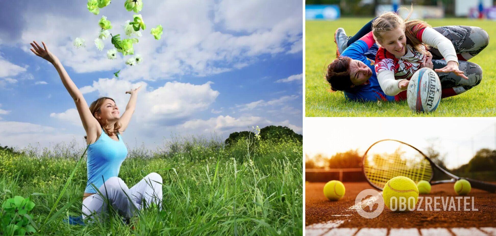 Какие виды спорта могут способствовать продлению жизни: ученые дали ответ