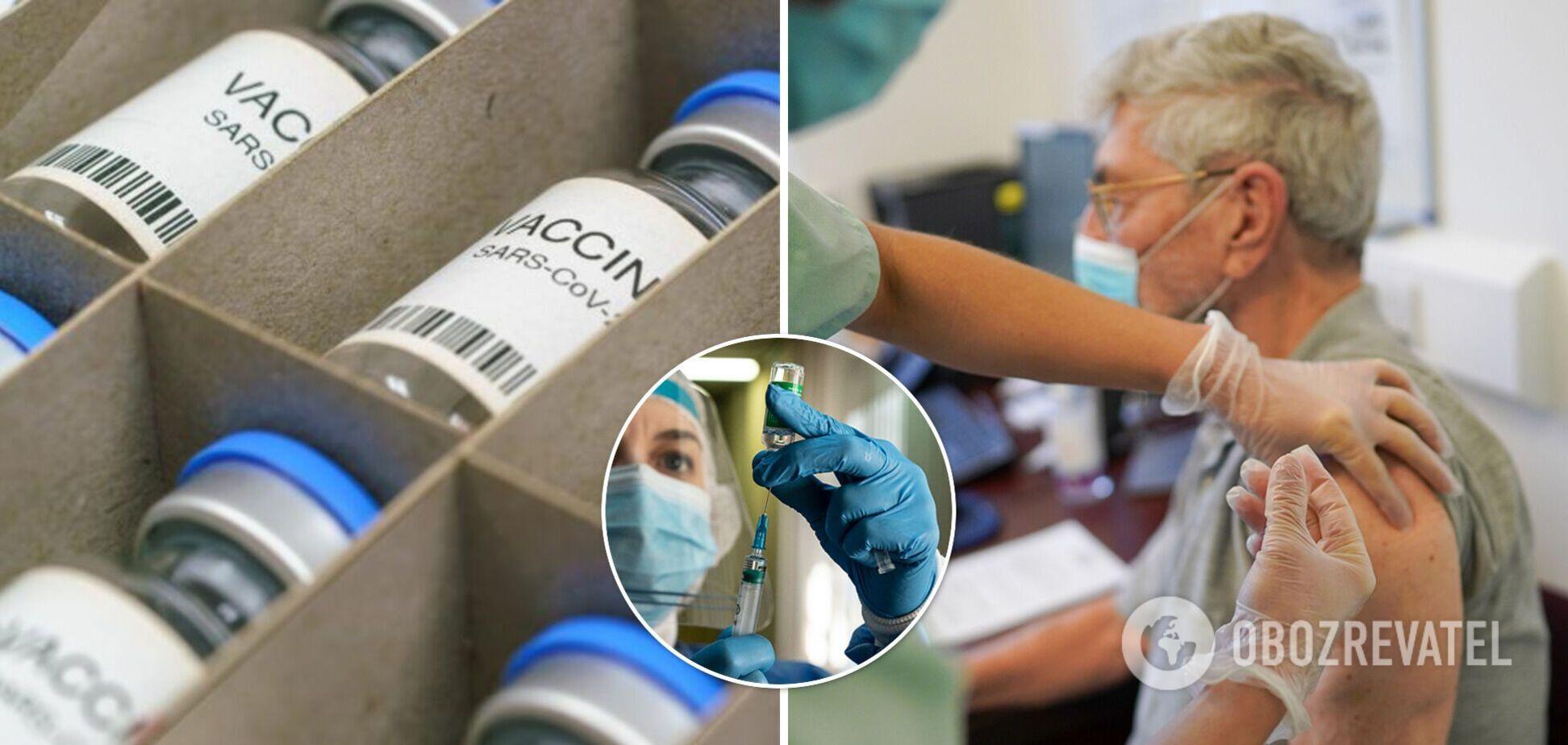 В Испании приступили к тестированию на людях собственной вакцины против COVID-19