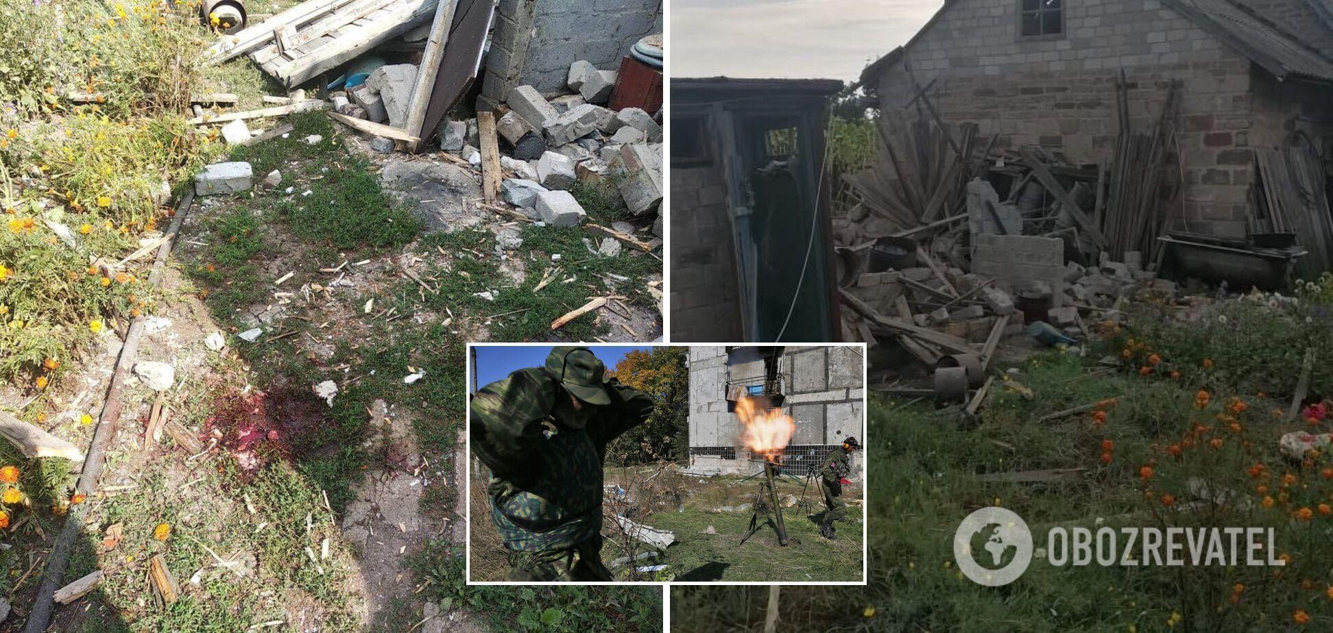'Захисникам російськомовного населення' можна вбивати жителів Донбасу?