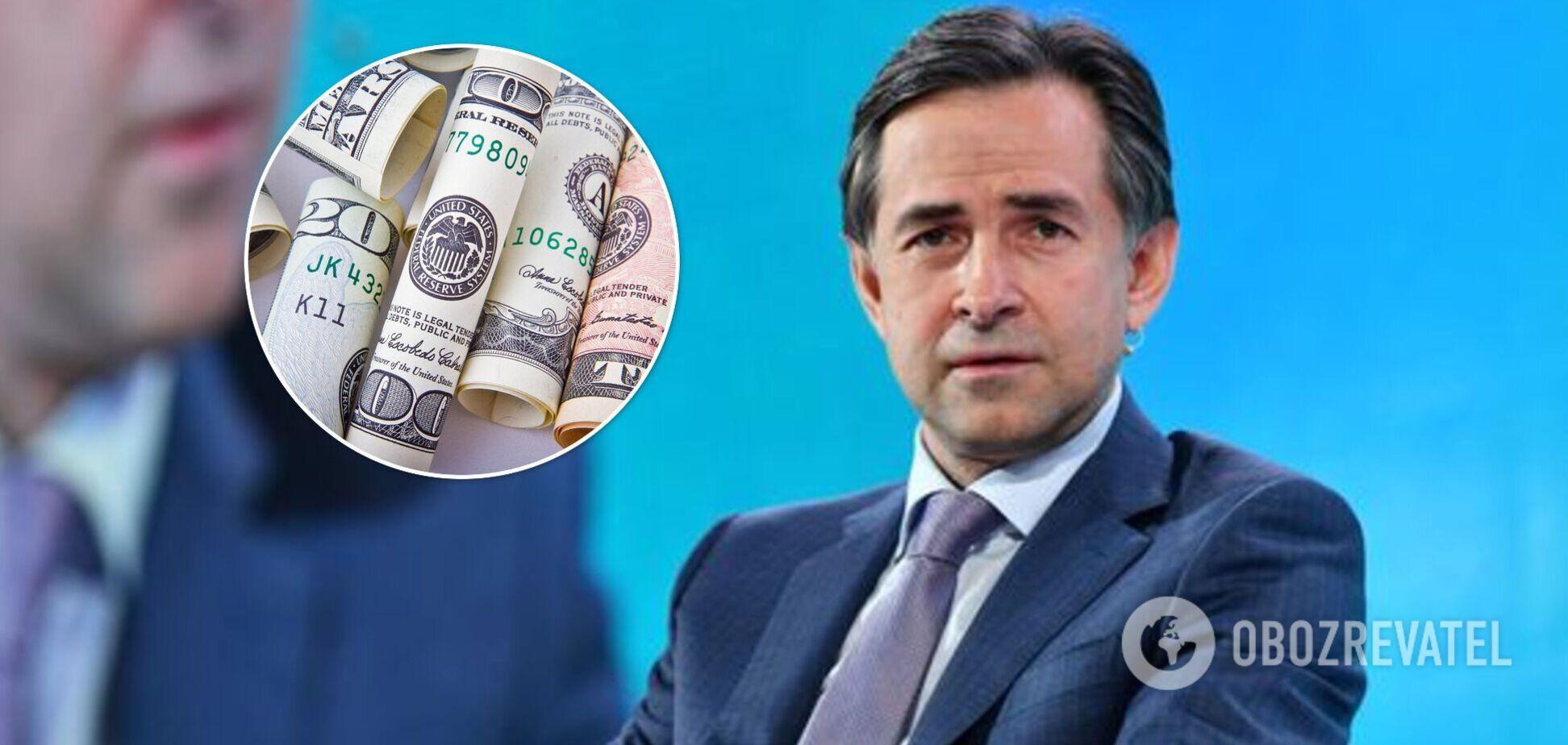 Україна безболісно проведе пікові виплати за держборгом: Любченко розповів, звідки візьмуть гроші