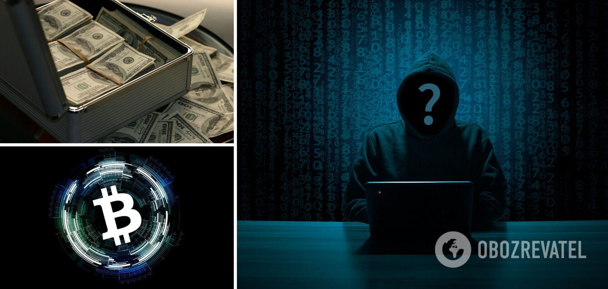 Хакер вернул почти все украденные $600 млн в криптовалюте