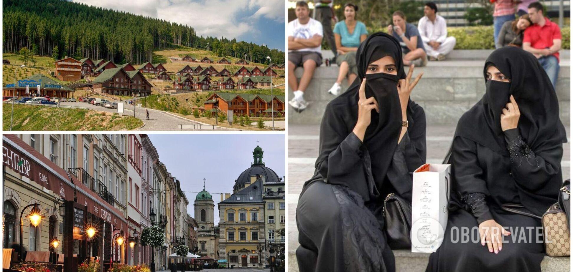 Зарізали барана просто в номері: чим туристи з Саудівської Аравії здивували персонал українських готелів. Ексклюзив