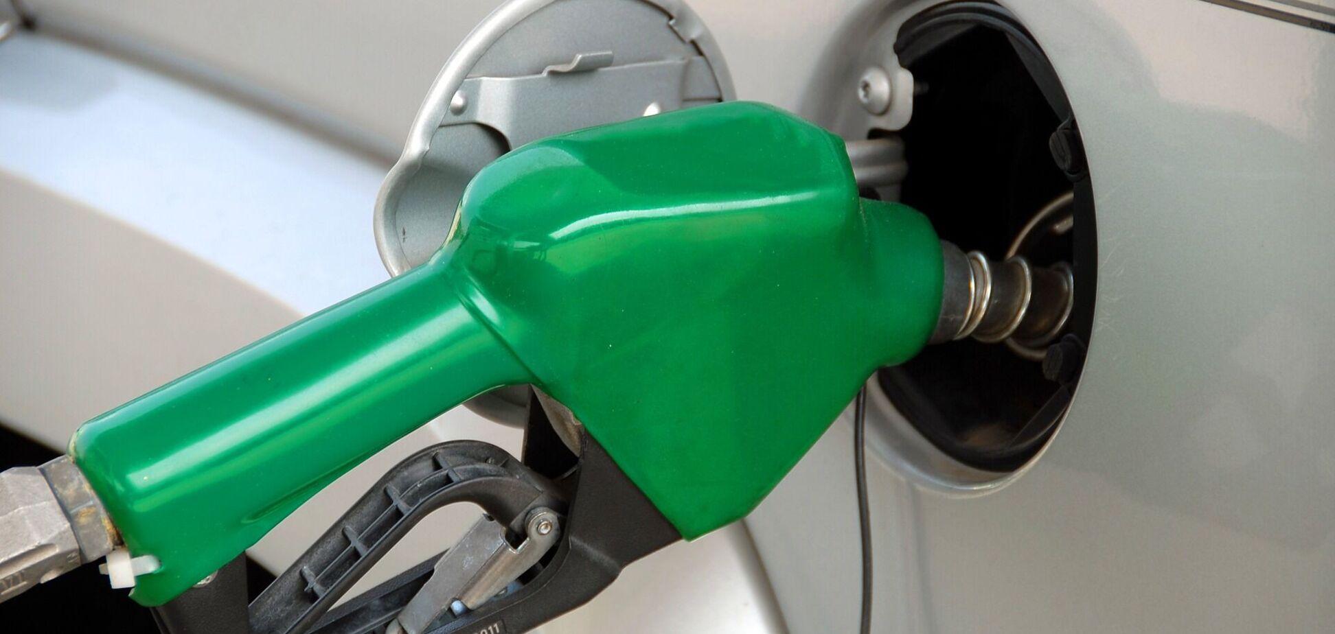 Ціни на автогаз досягли рекордних позначок