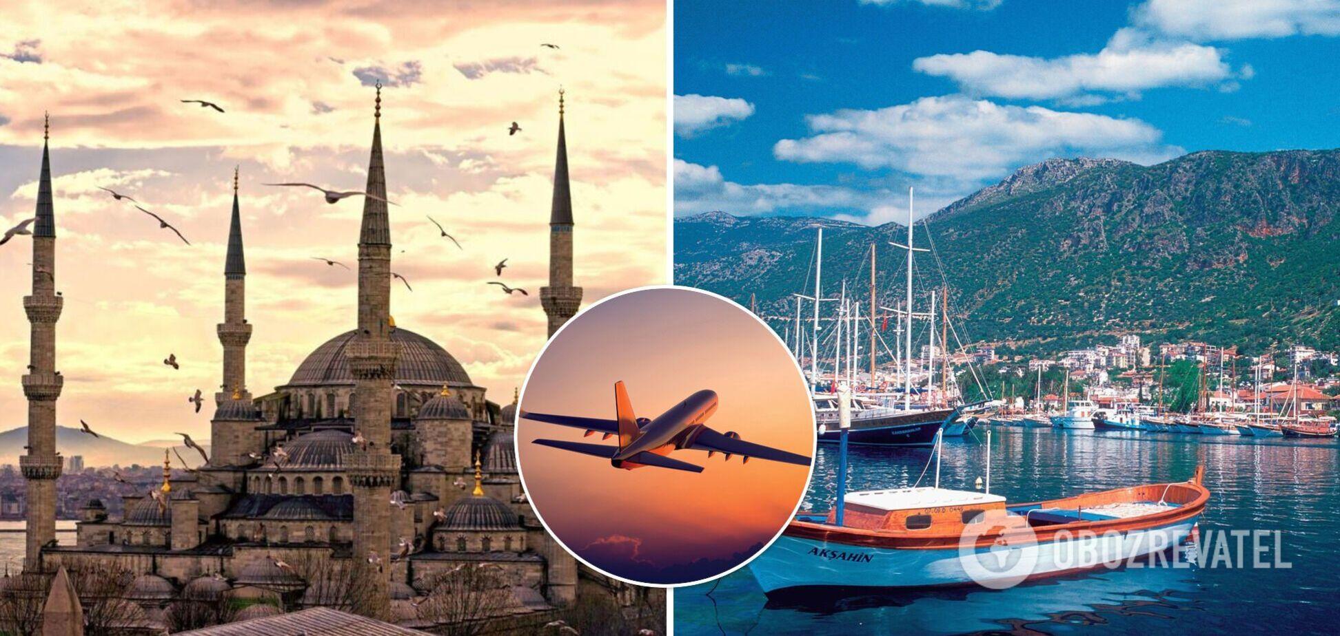 Топ-курорты в Турции: сравнение цен на отдых, питание и отели. Интервью с турагентом