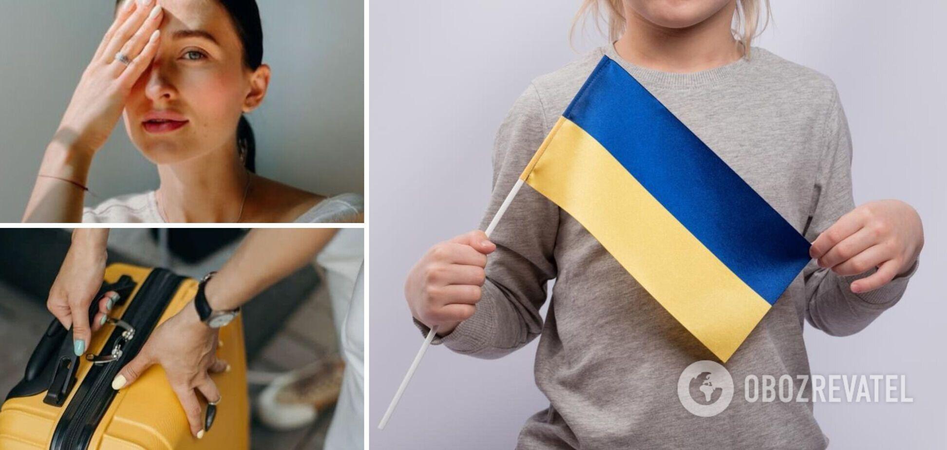 Українка зняла ролик у відповідь на мовний закон і потрапила в скандал. Відео