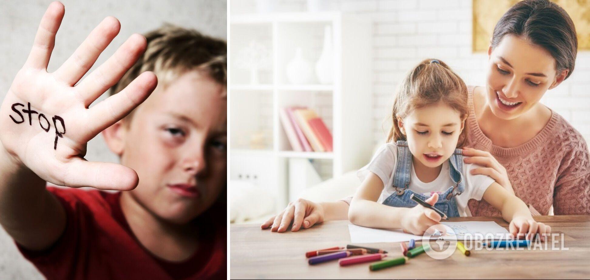 10 минут для родителей, которые хотят защитить ребенка от насилия