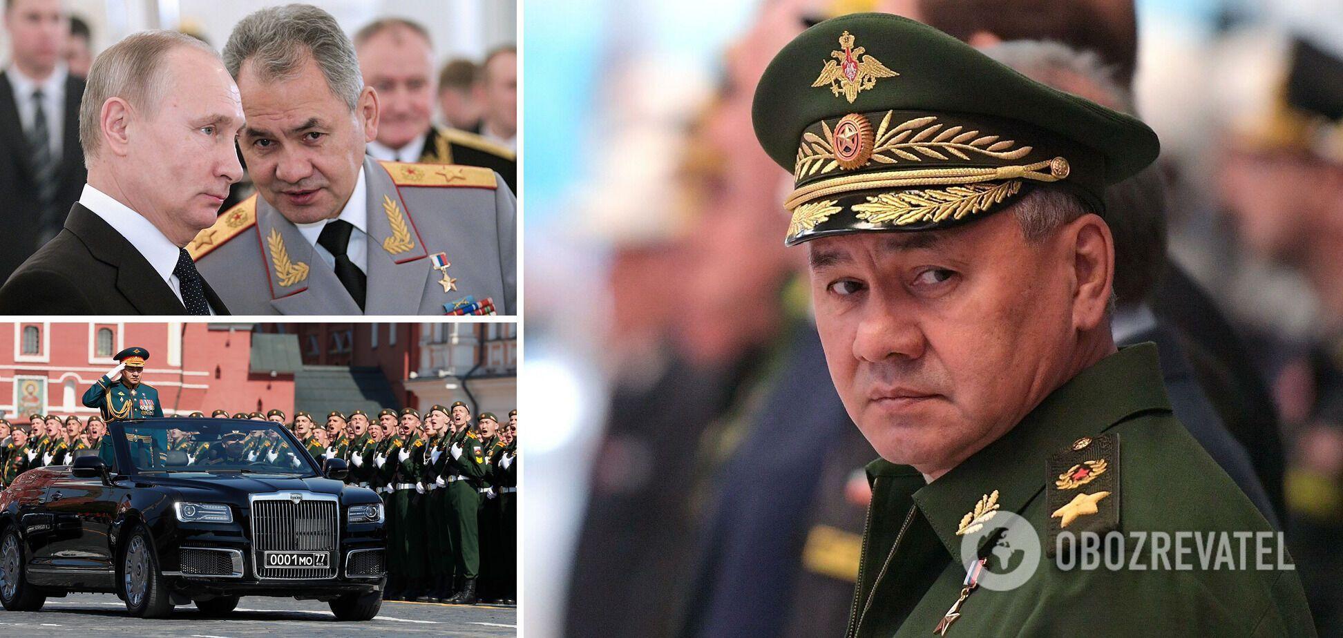 Тень Шойгу. Преемником Путина станет идеолог нового вторжения в Украину?