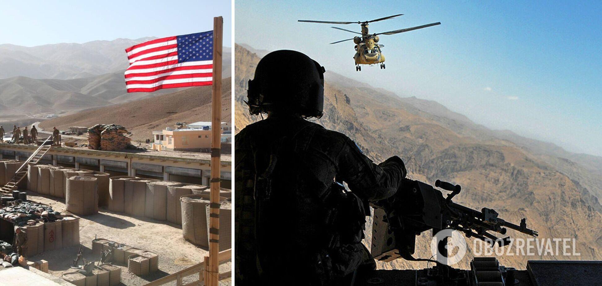 США направят военных в Кабул