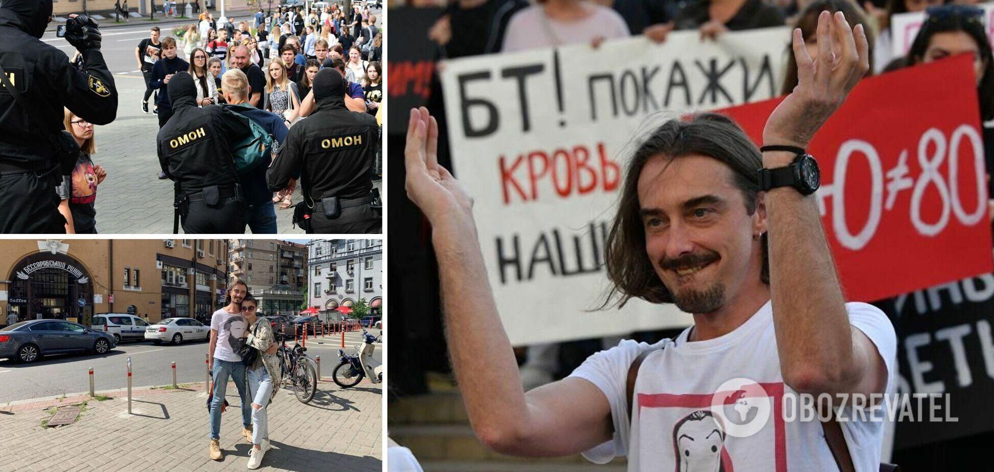 Дудінський: Лукашенко зрозумів, що помилився. З Білорусі не їдуть, а тікають. Ексклюзивне інтерв'ю