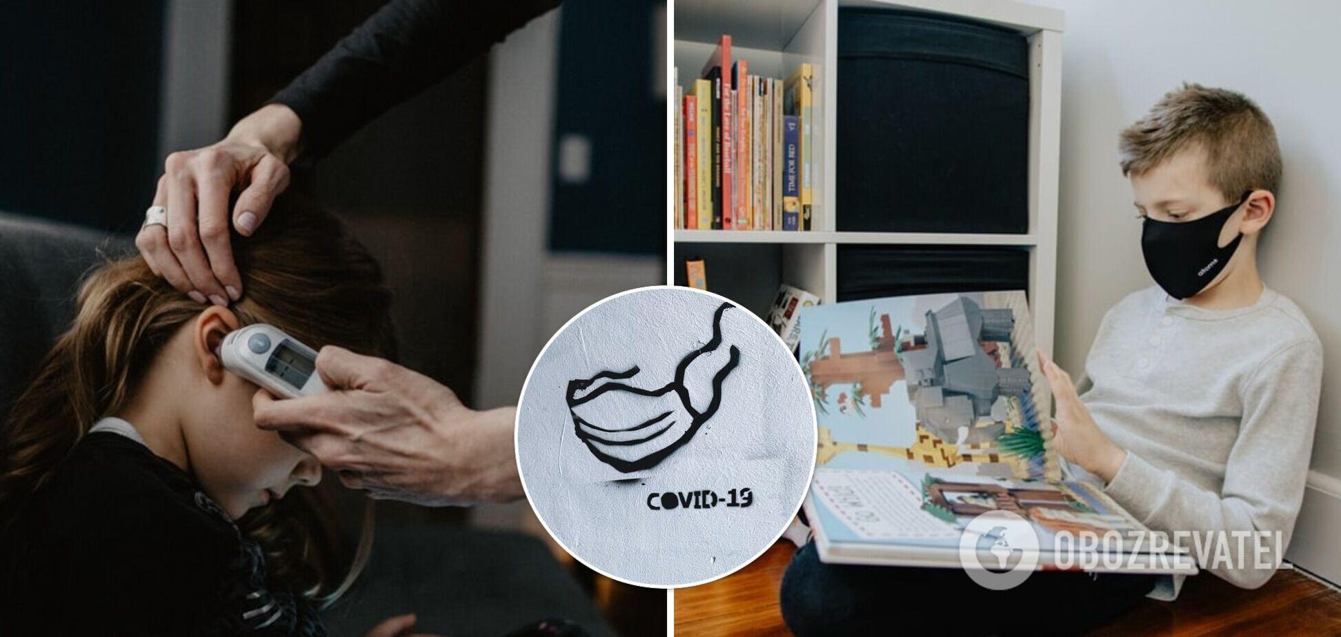 В Ізраїлі вводять обов'язкові тести на COVID-19 для дітей: вимагатимуть в школах і садках