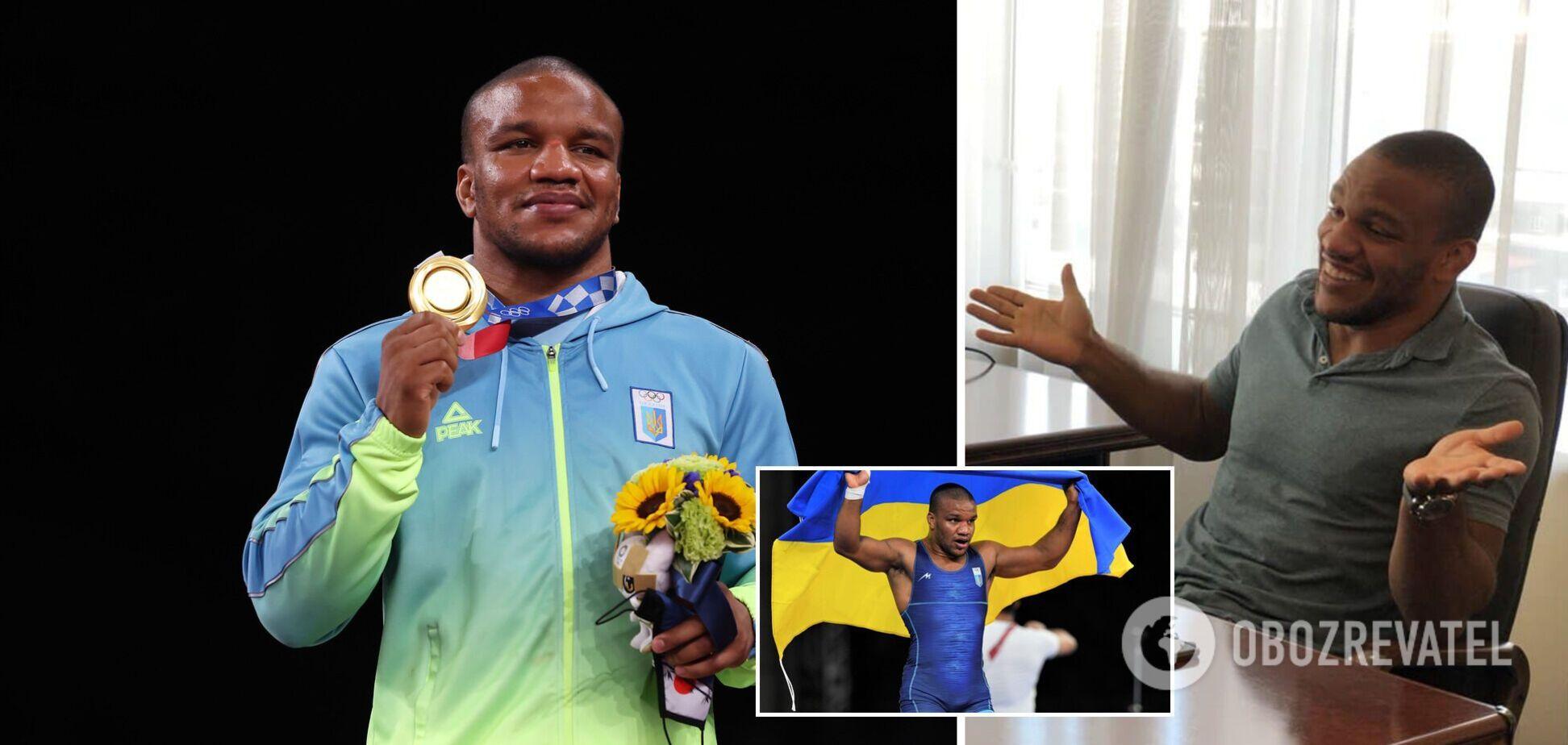 Беленюк – про 'золото', скандали з українцями на Олімпіаді, Скабєєву і бажання стати мером Києва. Ексклюзив