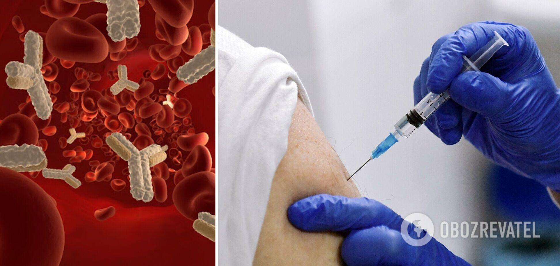 Врач назвал главные различия между естественным и вакцинальным иммунитетом от COVID-19