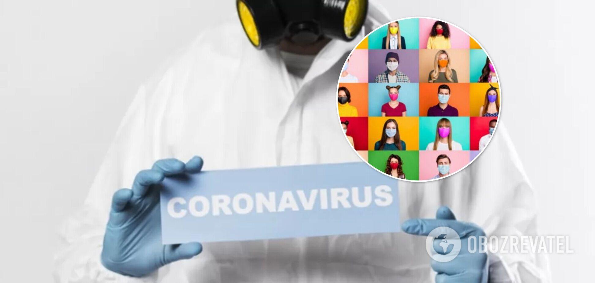 Перехворілі на COVID-19 менш сприйнятливі до болю і холоду