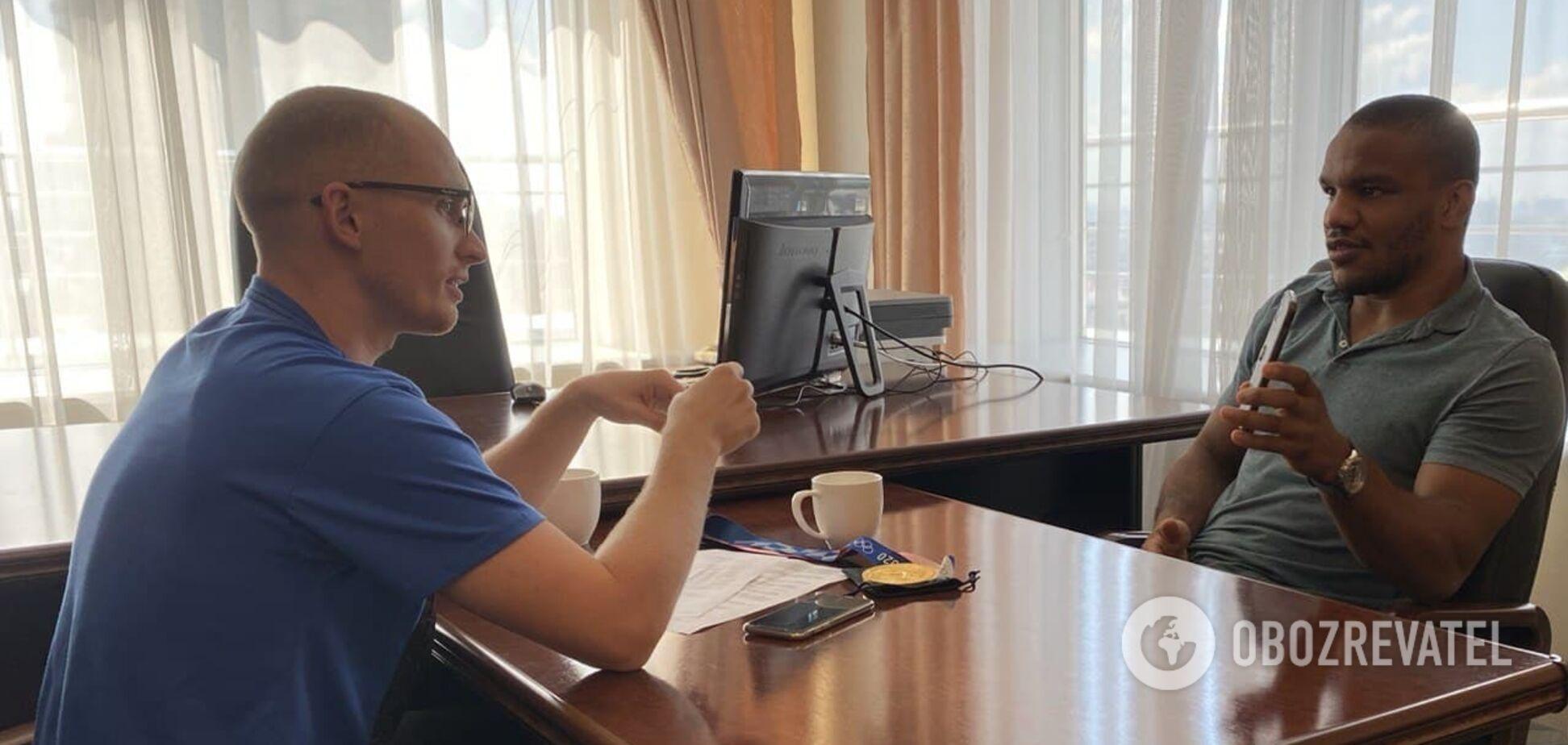 Беленюк объяснил скандалы с украинцами на ОИ. Анонс эксклюзивного интервью