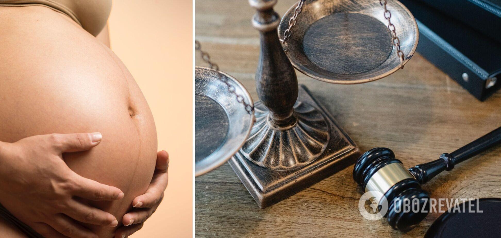 Суд ухвалив рішення щодо хлопця, який зґвалтував малолітню дівчинку
