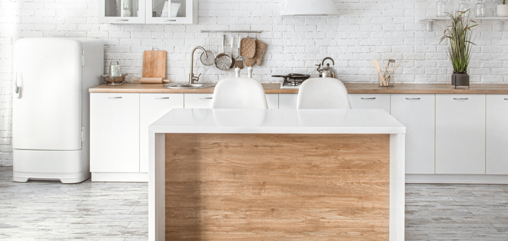 Кухни на заказ: какие современные решения выбрать
