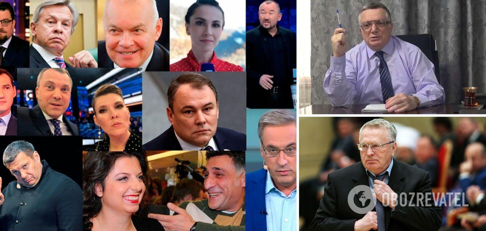 Скандал між РФ і Азербайджаном. Хто сіє вітер, пожне бурю?