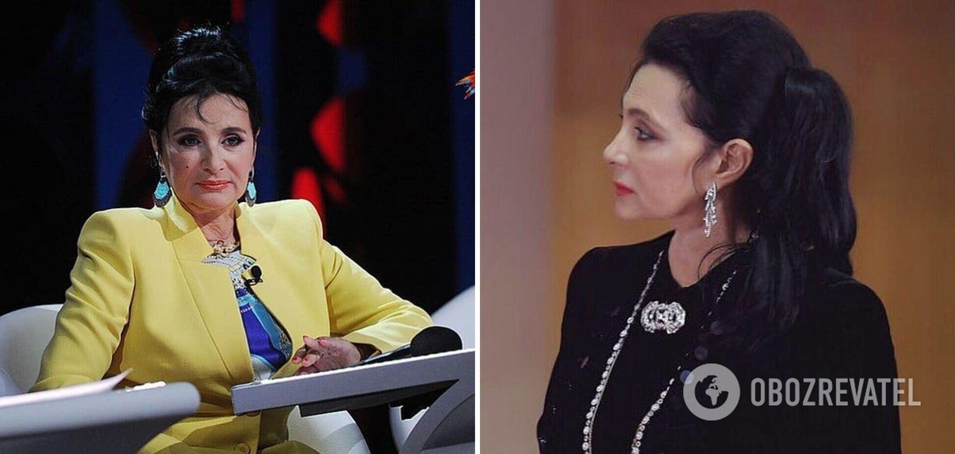 Ірина Вінер-Усманова