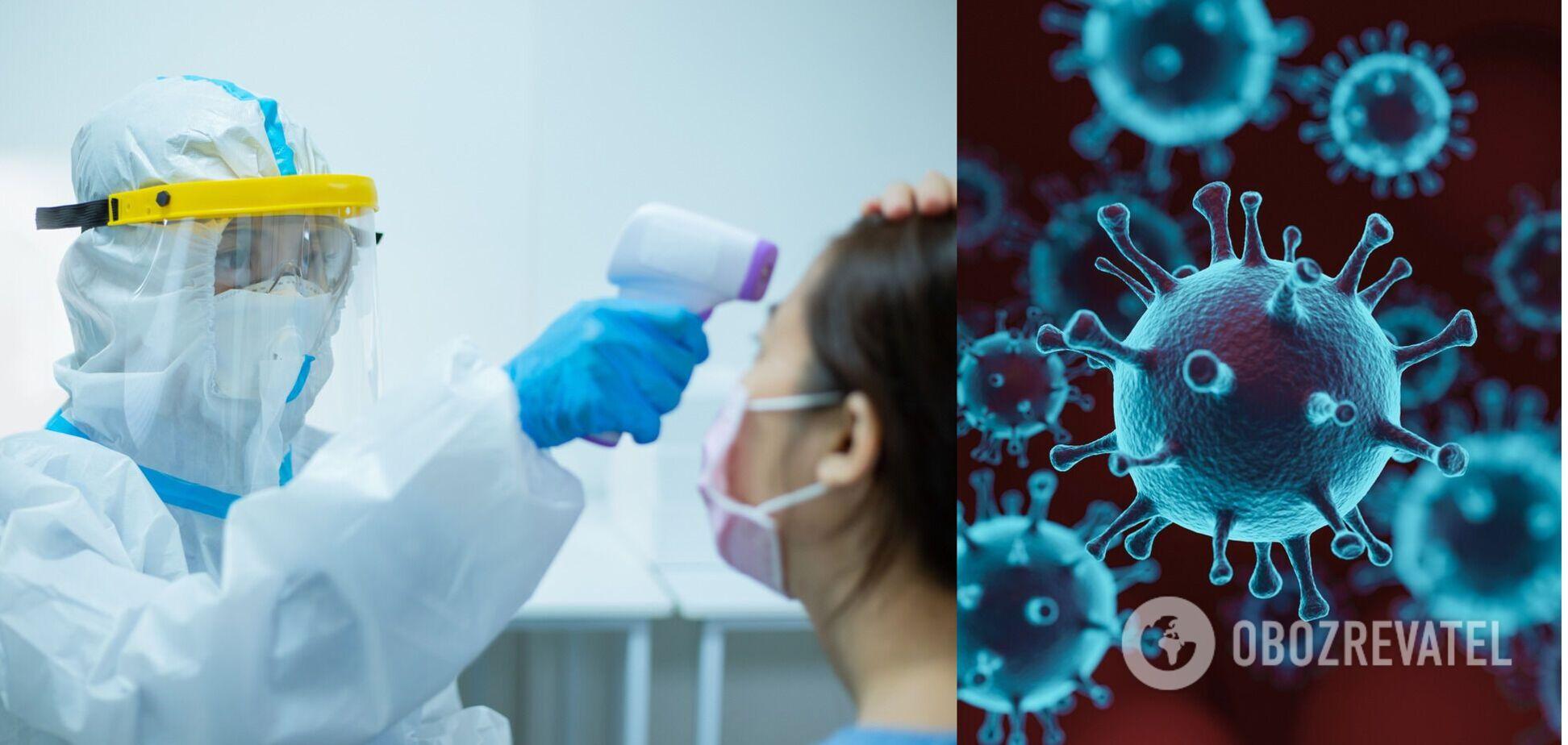Локдаун в Ірані та понад пів мільйона хворих за добу. Хроніка коронавірусу на 15 серпня