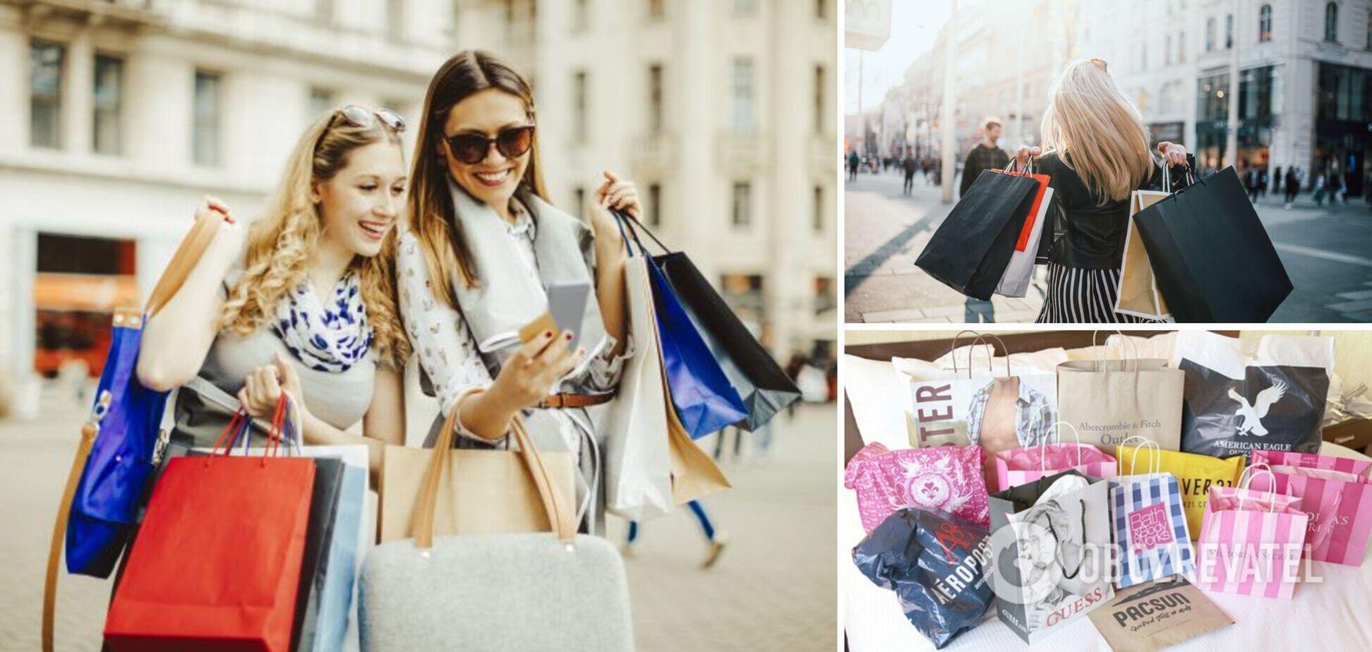 Чотири знаки зодіаку обожнюють робити покупки: стиль для них важливіше за все