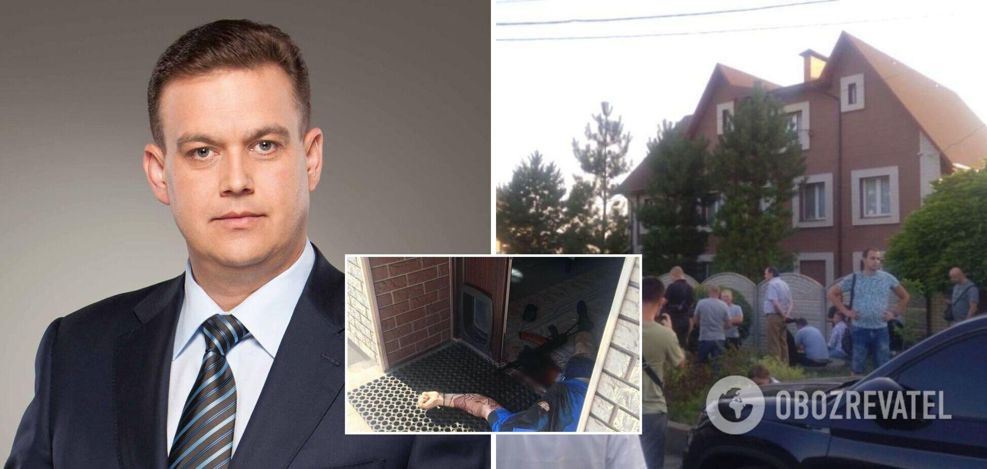 Выстрел не слышала: соседка удивила заявлением о смерти мэра Кривого Рога