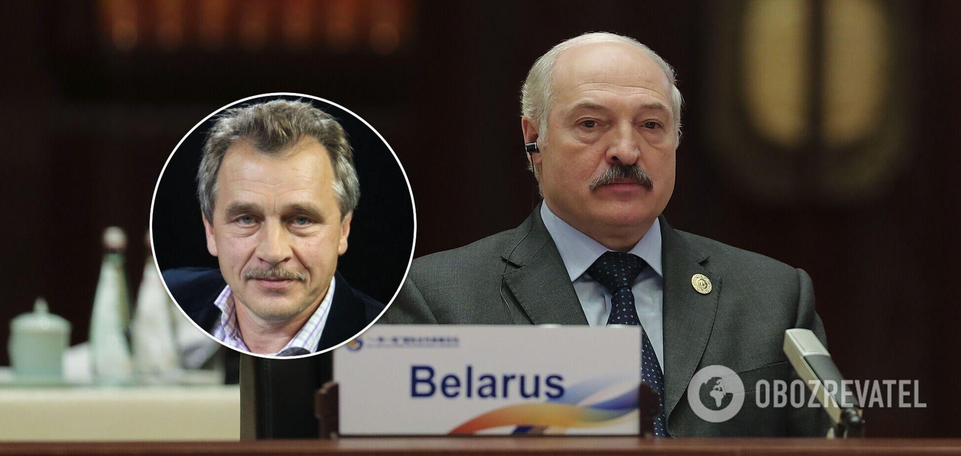 Гаага все ближе к Лукашенко, – оппозиционер