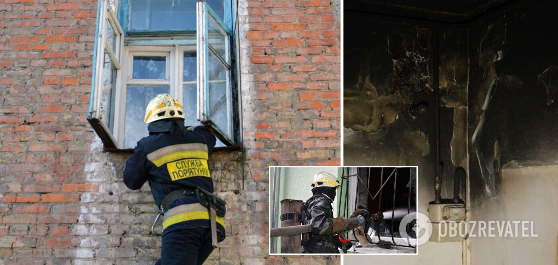 У Дніпрі прогримів вибух у багатоквартирному будинку: є жертви. Фото та відео
