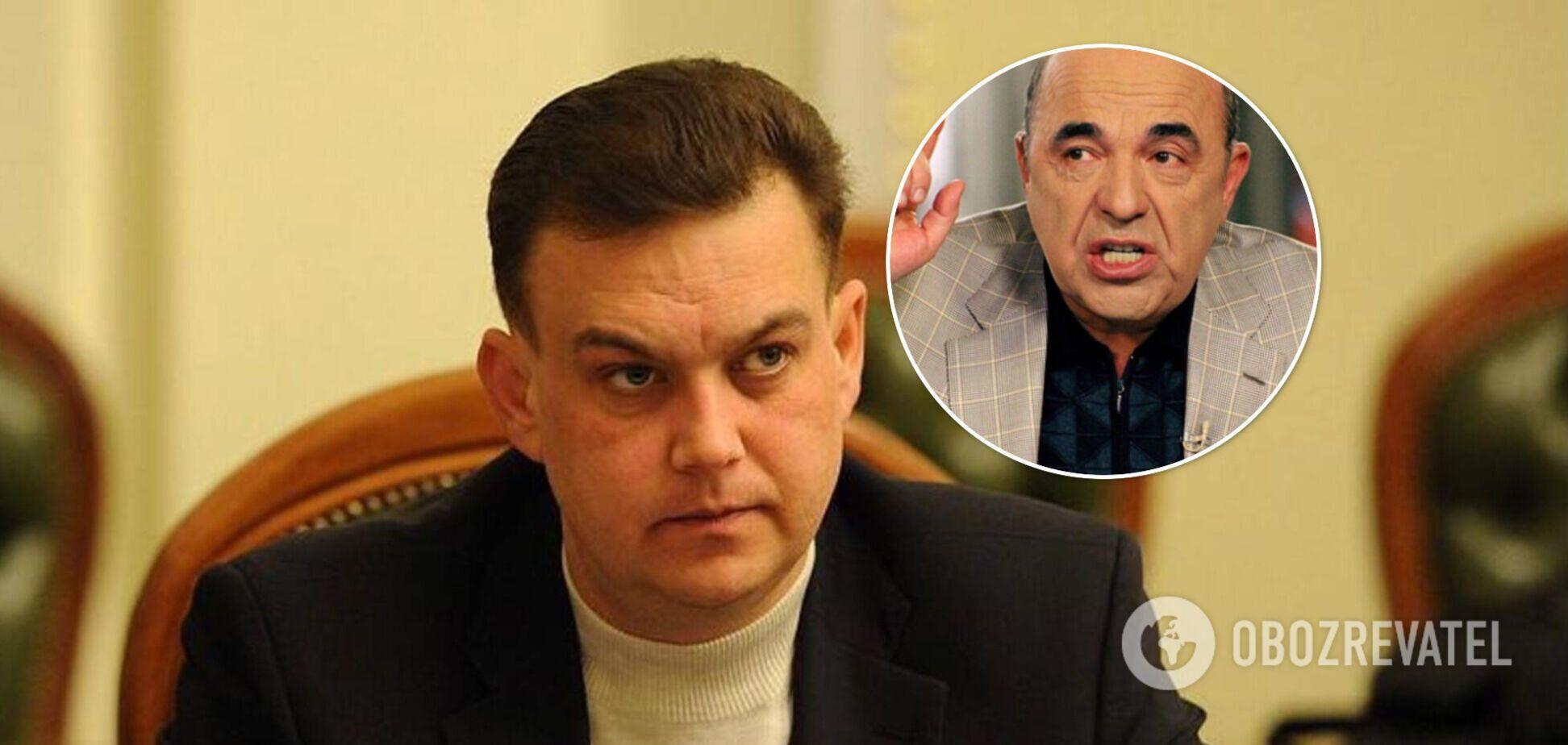 Смерть мэра Кривого Рога Павлова: в ОПЗЖ назвали бредом версию о самоубийстве