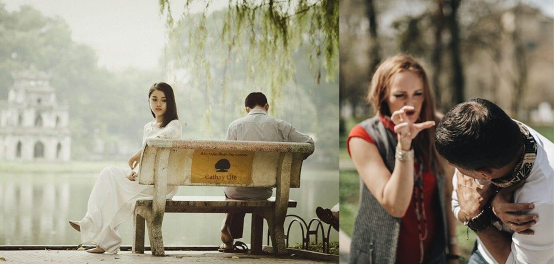 Які знаки зодіаку несумісні в стосунках: астрологи назвали три найгірші пари