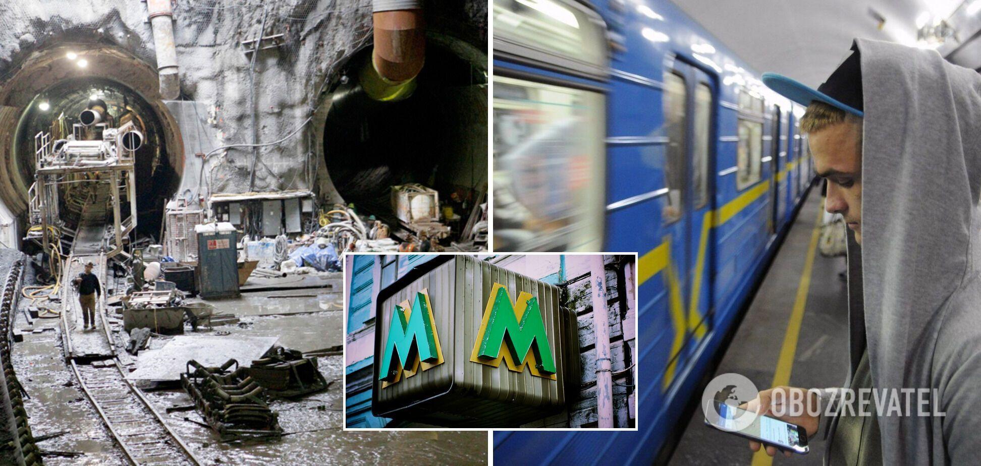 У КМДА задумалися над будівництвом метро на Троєщину: тривають переговори з інвесторами