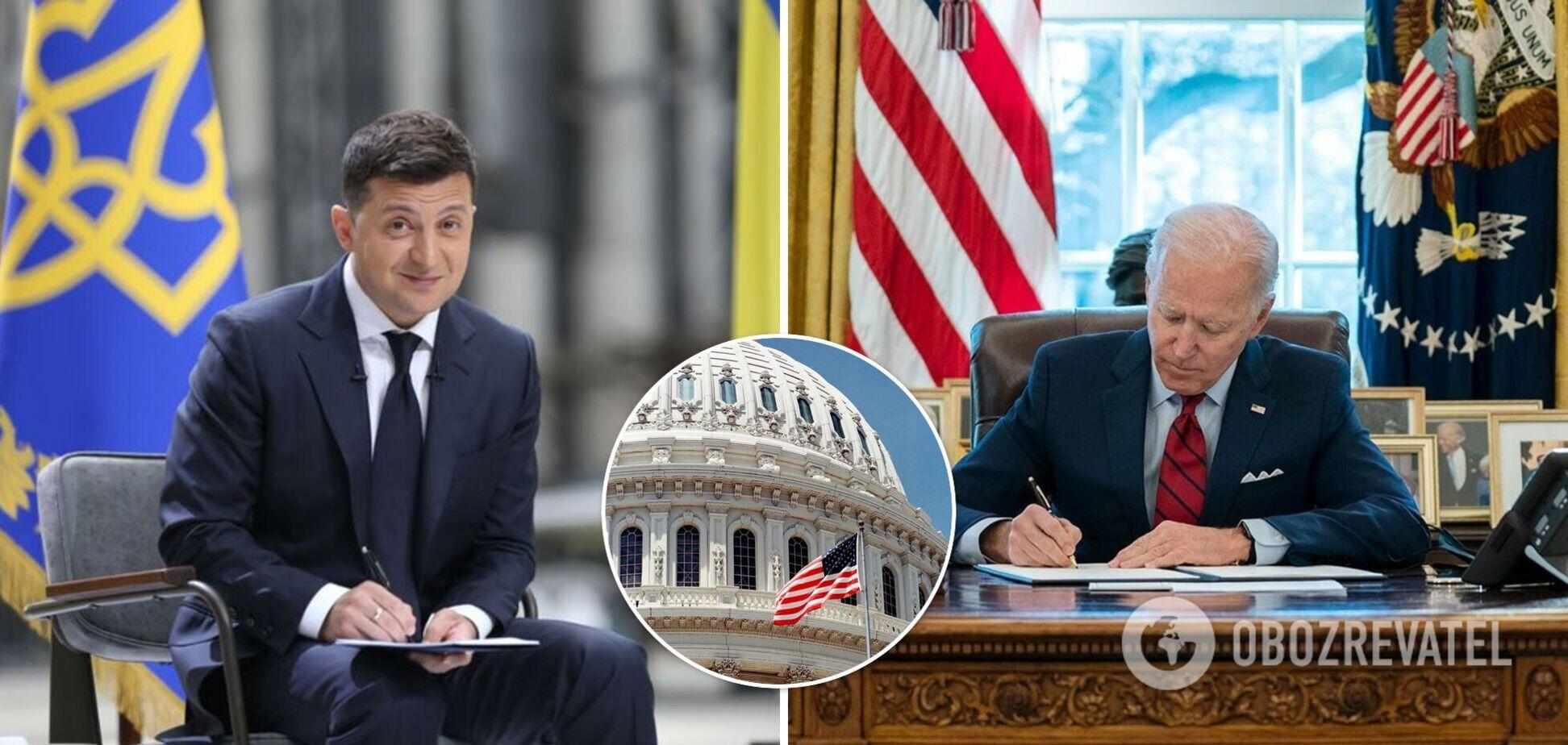 Члени Конгресу США мають намір зустрітися із Зеленським: що хочуть обговорити