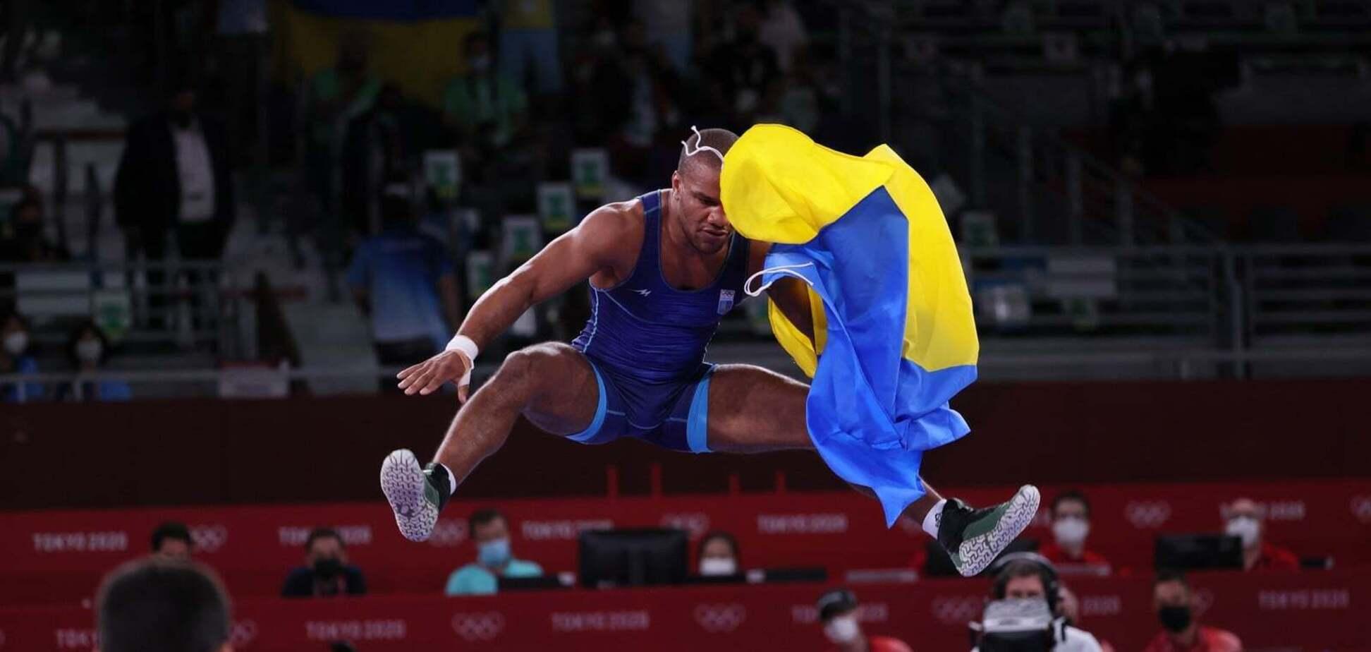 Беленюк зізнався, що ледь не осоромився з гопаком на Олімпіаді-2020