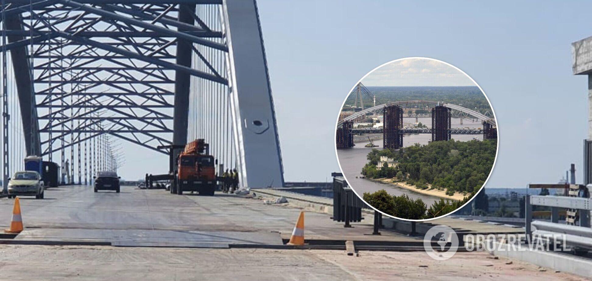 Обшуки у справі Подільського мосту у Києвіє тиском на місцеву владу– КМДА