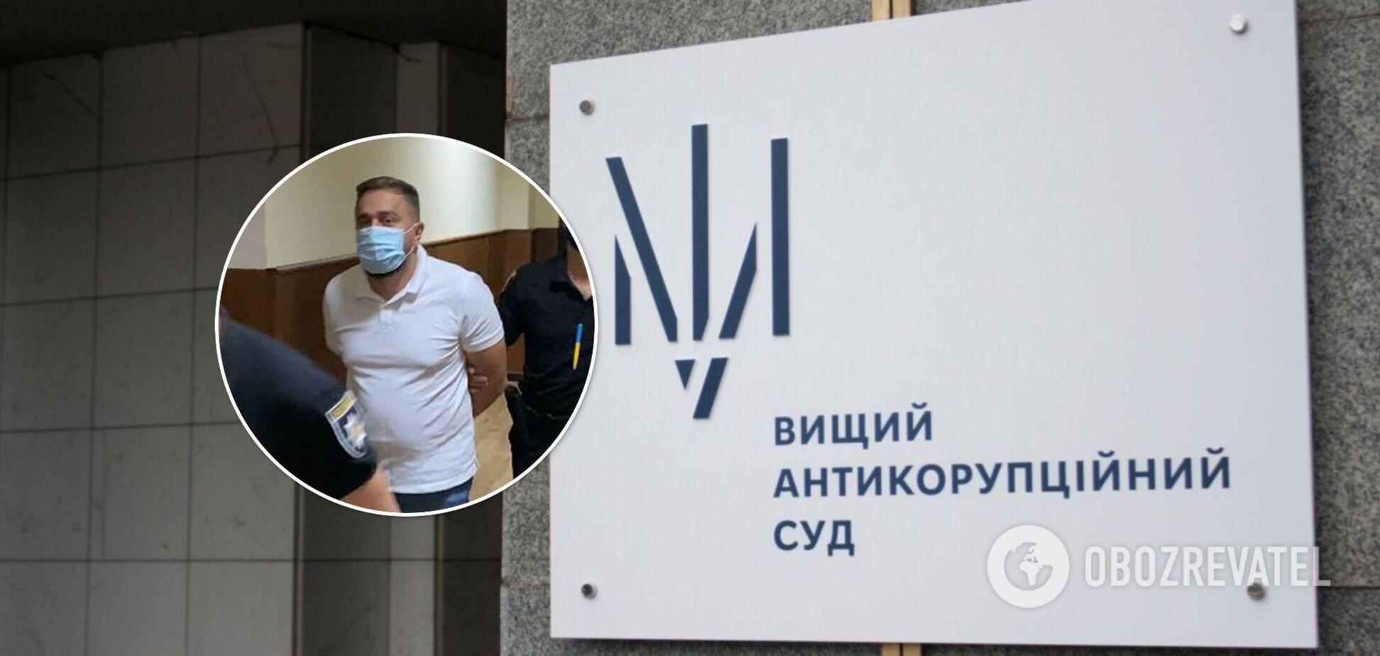 Сергея Коренева отпустили домой