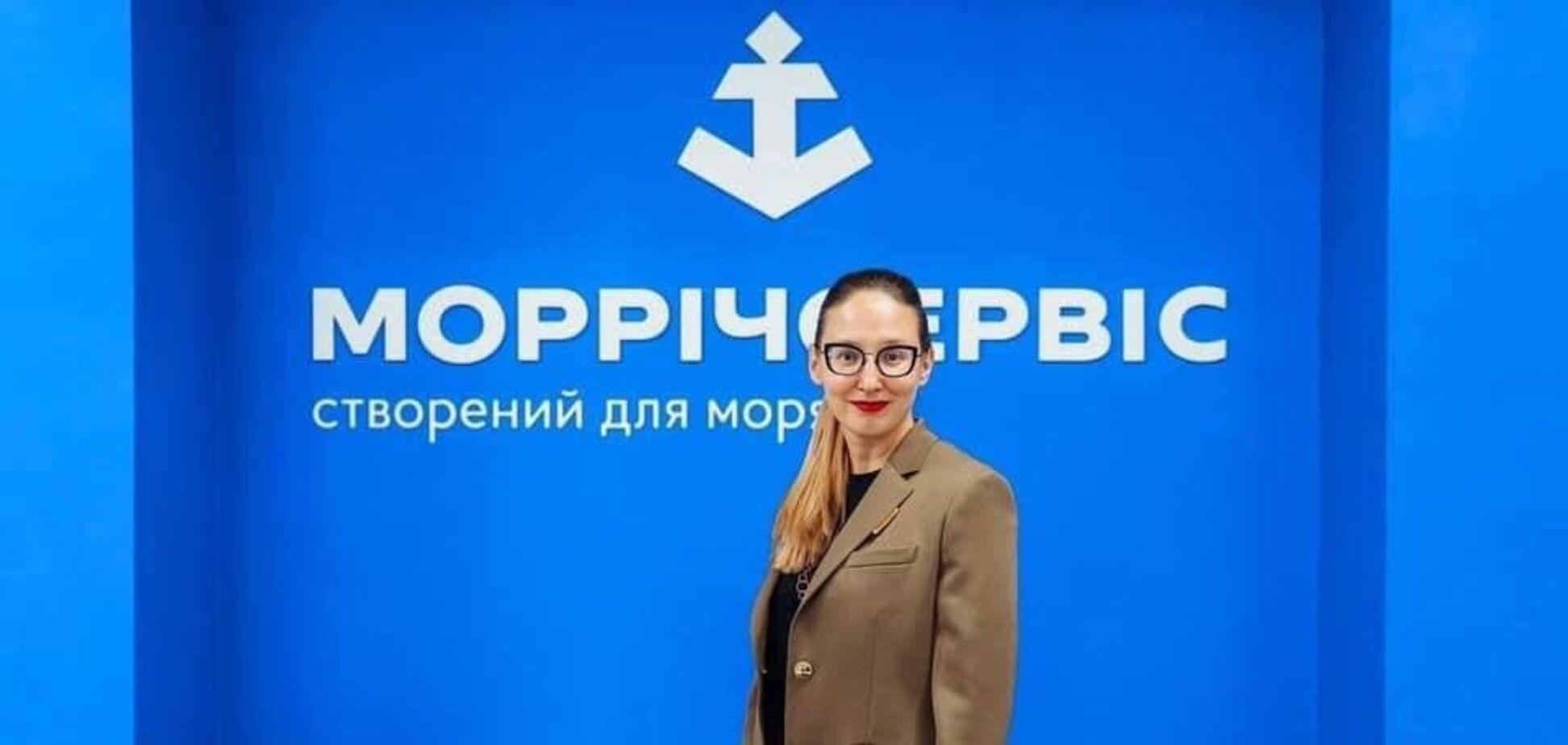 Схемы в ГП 'Морричсервис': кто такая Ирина Костюк и что известно о ее покровителях