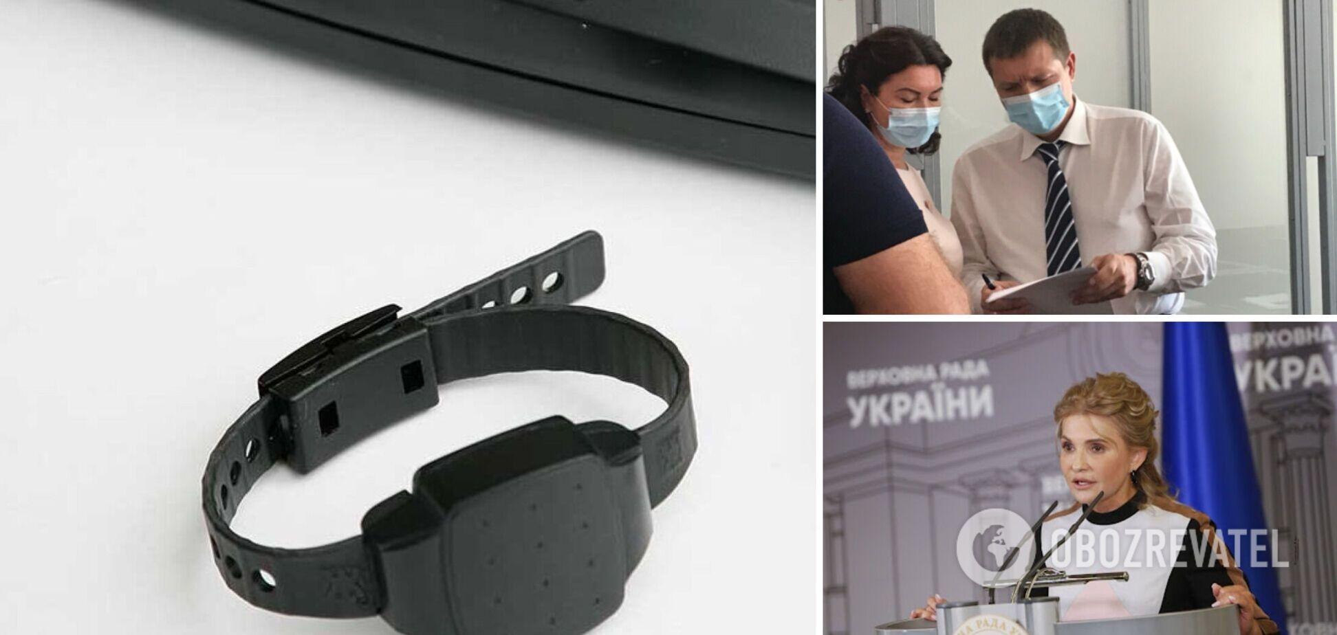 Підозрюваного в розкраданні 71 млн гривень ставленика Тимошенко з ДПЗКУ відправили під домашній арешт