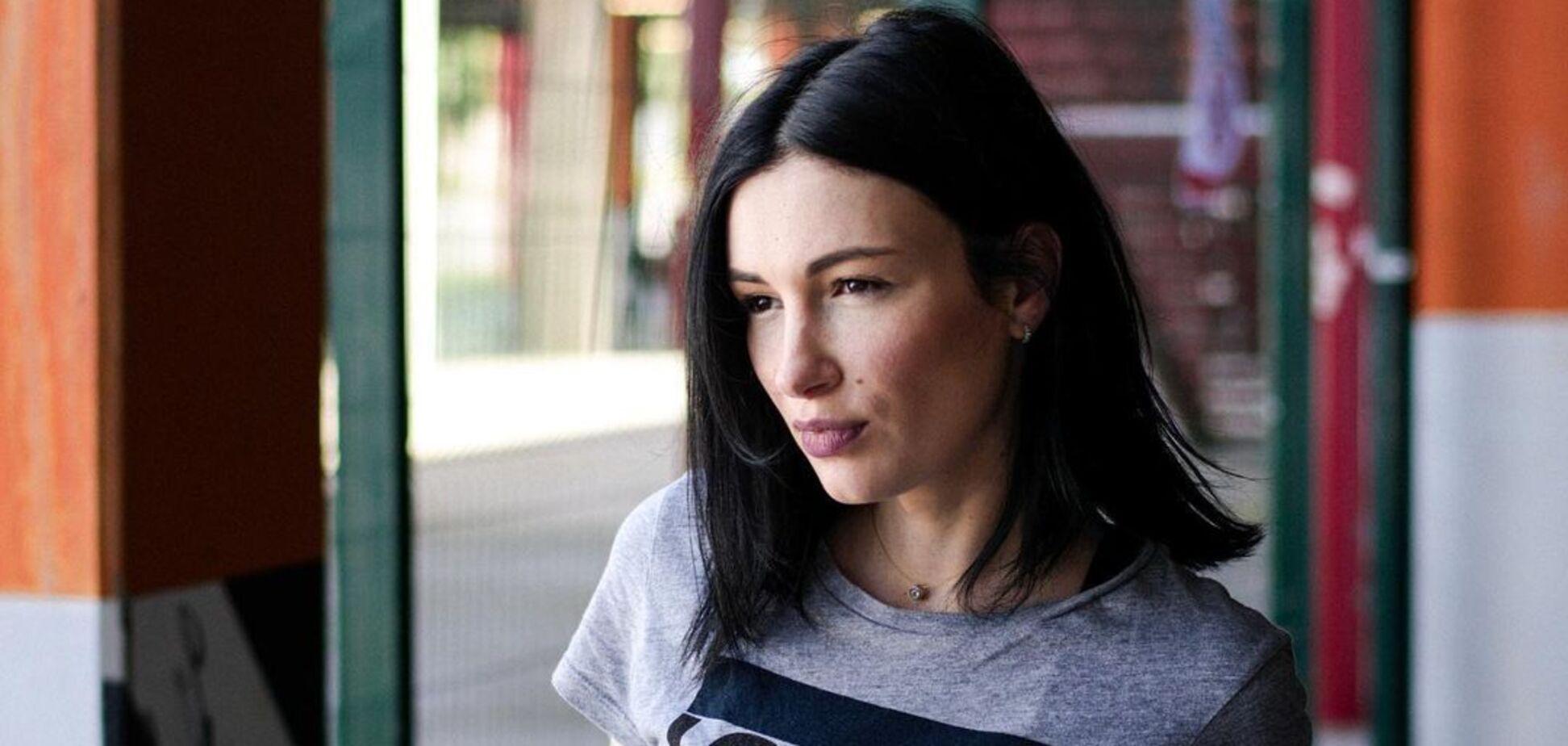 Анастасия Приходько поскандалила с блогером: мне не нравятся накрашенные мальчики в юбках