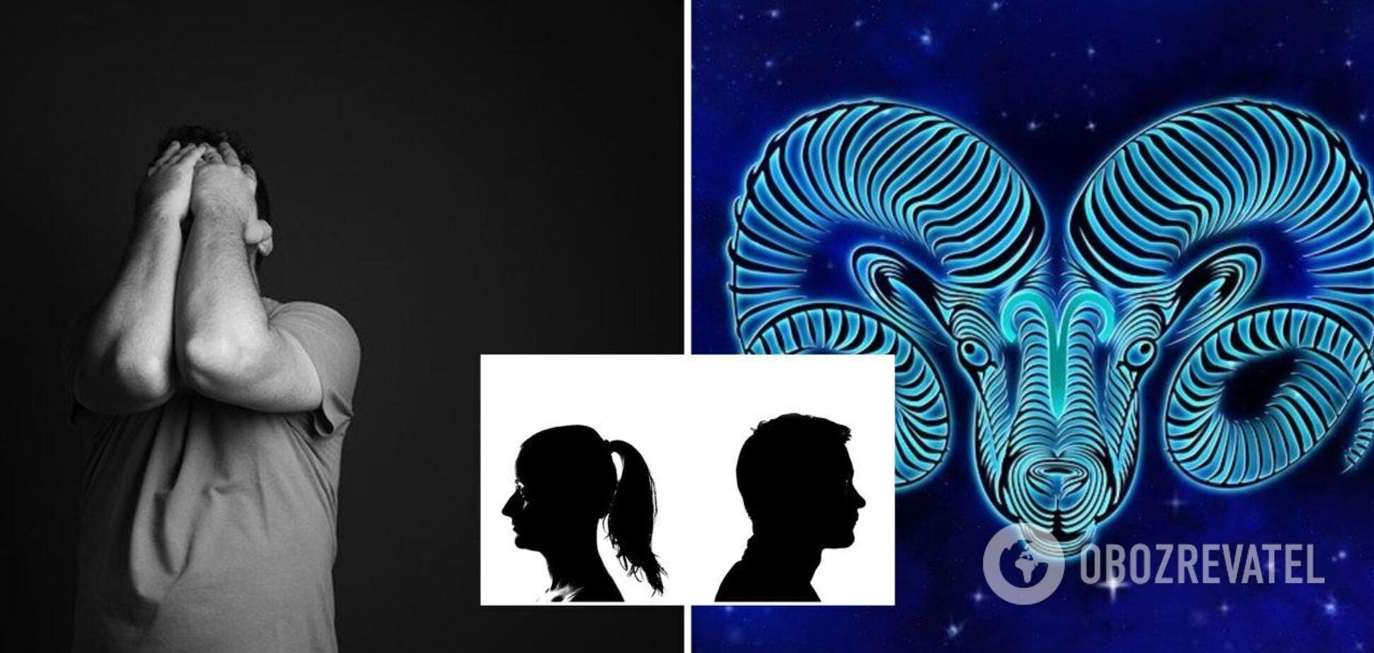 Назван знак зодиака, который легко разрывает отношения: отличается импульсивностью