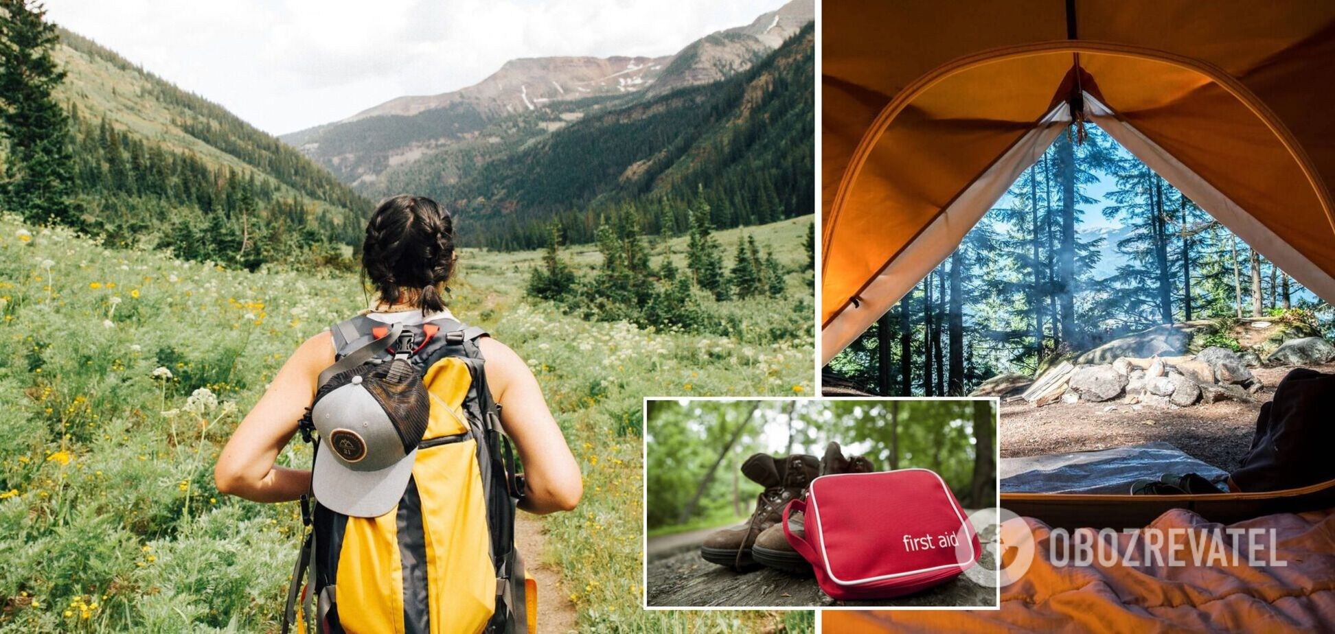 Как собрать идеальную аптечку для отпуска или похода в горы: важные советы
