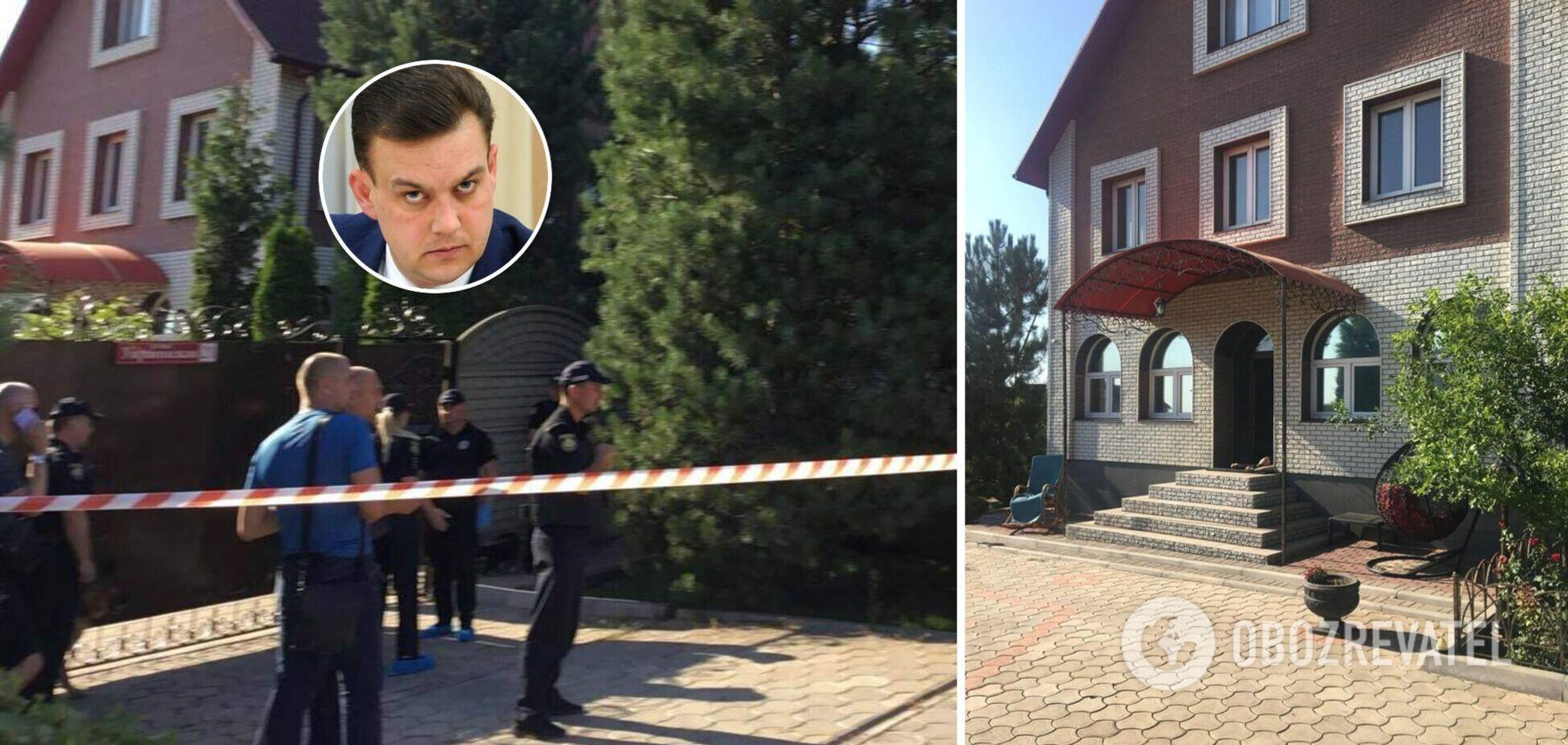 Сліди від ударів і зашморг на шиї: депутатка розкрила нові деталі смерті мера Кривого Рогу