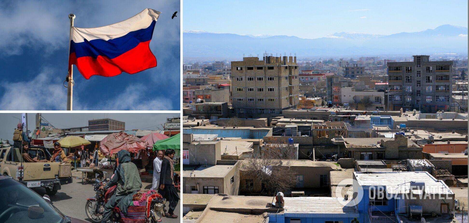 'Талибан' отличается странными обычаями и законами