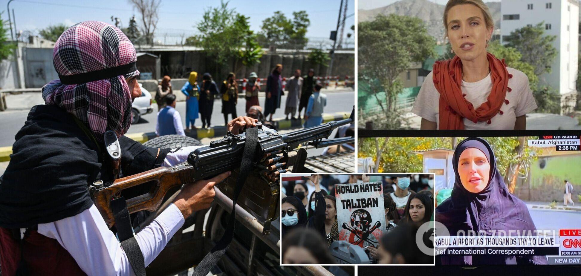 Хаос, паника и отчаяние: 11 фото, ставшие символом новой истории Афганистана