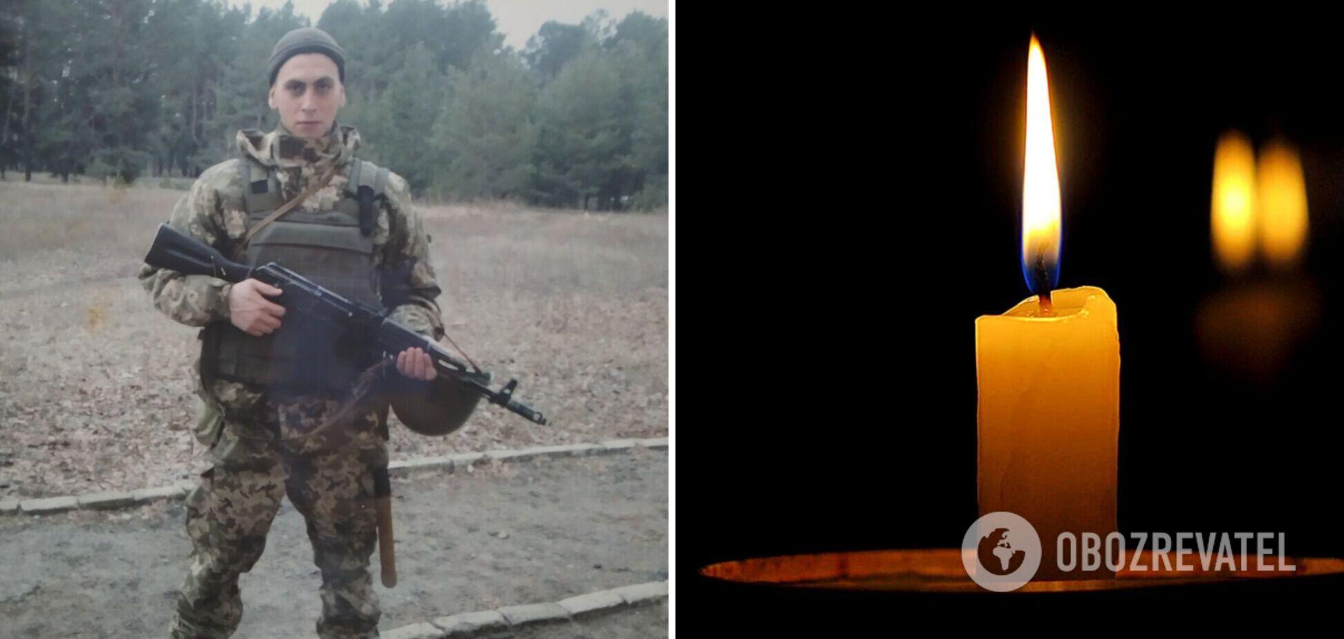 Домой не дождались жена и мать: названо имя бойца ВСУ, погибшего на Донбассе