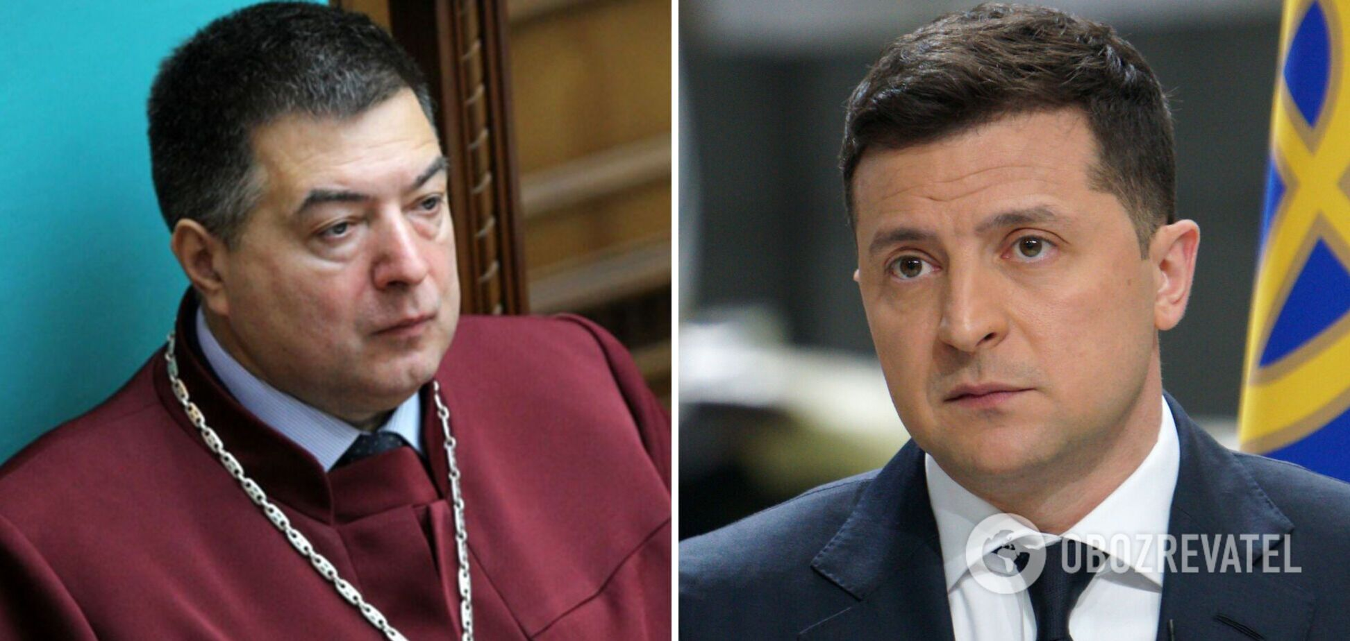 Офіс президента оскаржив скасування указу Зеленського про звільнення Тупицького