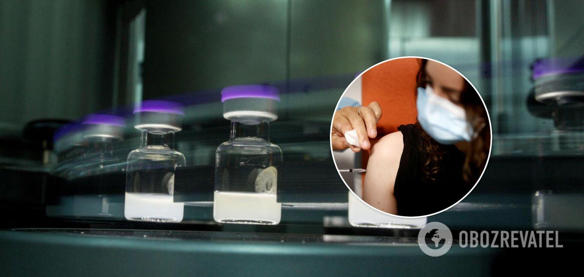 У Британії дозволили колоти ще одну вакцину від COVID-19 дітям